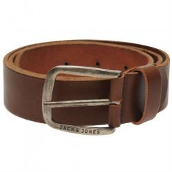 Pánsky kožený opasok Jack And Jones H8037