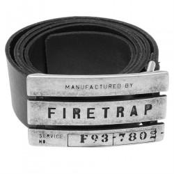 Pánsky módny opasok Firetrap H7433