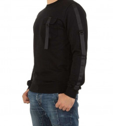 Pánsky módny pulóver Enos Jeans Q6282