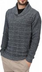 Pánsky pletený pulóver Eight2nine X6491