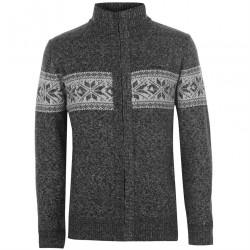 Pánsky pletený pulóver Lee Cooper H8109