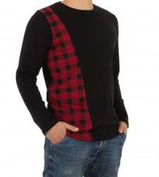 Pánsky pulóver Enos Jeans Q6272