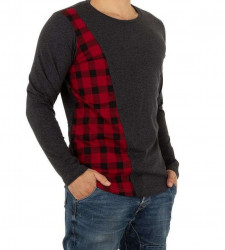 Pánsky pulóver Enos Jeans Q6273