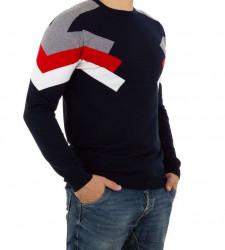 Pánsky pulóver Enos Jeans Q6285