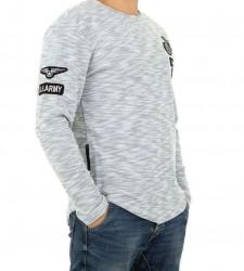 Pánsky pulóver Enos Jeans Q6291