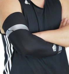 Pánsky sťahovacie rukáv Adidas D0703