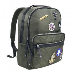 Pánsky štýlový batoh Firetrap H7028