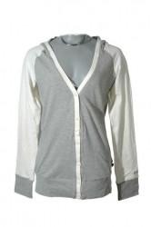Pánsky štýlový cardigan Adidas A0773