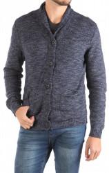 Pánsky štýlový cardigan Lerros W1051