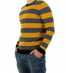 Pánsky štýlový pulóver Enos Jeans Q6288