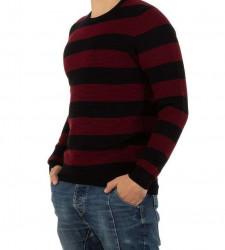 Pánsky štýlový pulóver Enos Jeans Q6289