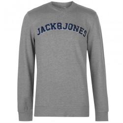 Pánsky štýlový pulóver Jack And Jones J5648