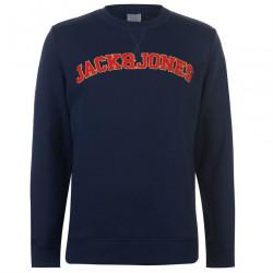 Pánsky štýlový pulóver Jack And Jones J5650