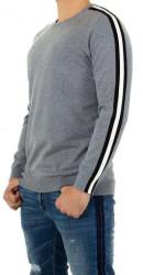 Pánsky štýlový pulóver Q6341
