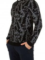 Pánsky štýlový pulóver Visionist Couture Q3522