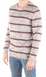 Pánsky voĺnočasový pulóver Tom Tailor W2176