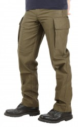 Pracovné nohavice holandskej armády V0723