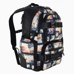 Školský batoh Hot Tuna H7006