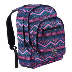 Školský batoh Print Backpack H0839