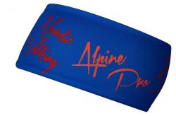 Unisex čelenka Alpine Pro K1602