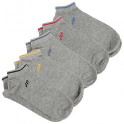 Unisex členkové ponožky Tokyo Laundry D2423