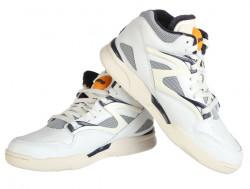 Unisex členkové topánky Reebok Classic P5797
