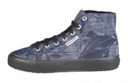 Unisex členkové topánky Superga L2096