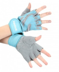Unisex fitness rukavice Reebok X0936