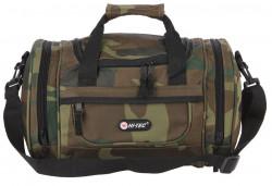 Unisex maskáčová taška Hi-Tec - small T7165