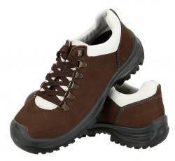 Unisex outdoorová obuv Red Brick P5596