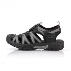 Unisex outdoorové sandále Alpine Pro K0945