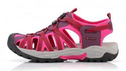 Unisex outdoorové sandále Alpine Pro K1564