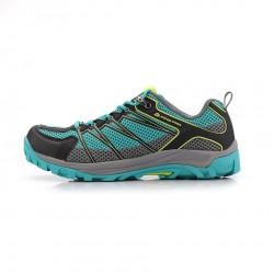 Unisex outdoorové topánky Alpine Pro K0524