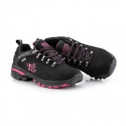 Unisex outdoorové topánky Alpine Pro K0533