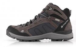 Unisex outdoorové topánky Alpine Pro K1582