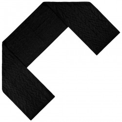 Unisex pletený šál PUMA D2366