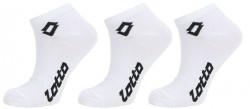 Unisex ponožky Lotto - 3 páry X0618