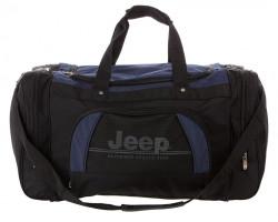 Unisex športová a cestovná taška Jeep large T7158