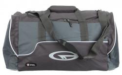 Unisex športová taška Hi-Tec large s reflexnými prvkami X2556