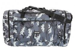 Unisex športová taška Hi-Tec medium T9973