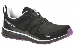 Unisex štýlové botasky Salomon A0058