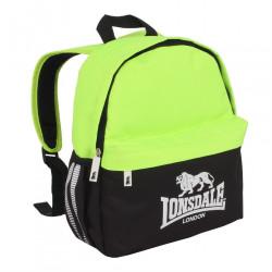 Unisex štýlový batoh Lonsdale H6113