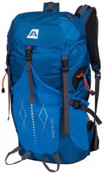 Unisex turistický batoh Alpine Pro K1606