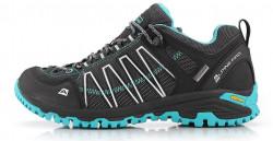 Univerzálne outdoorové topánky Alpine Pro K1584