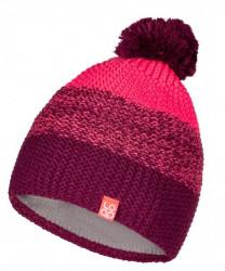 Zimná čiapka s brmbolcami Loap G1548