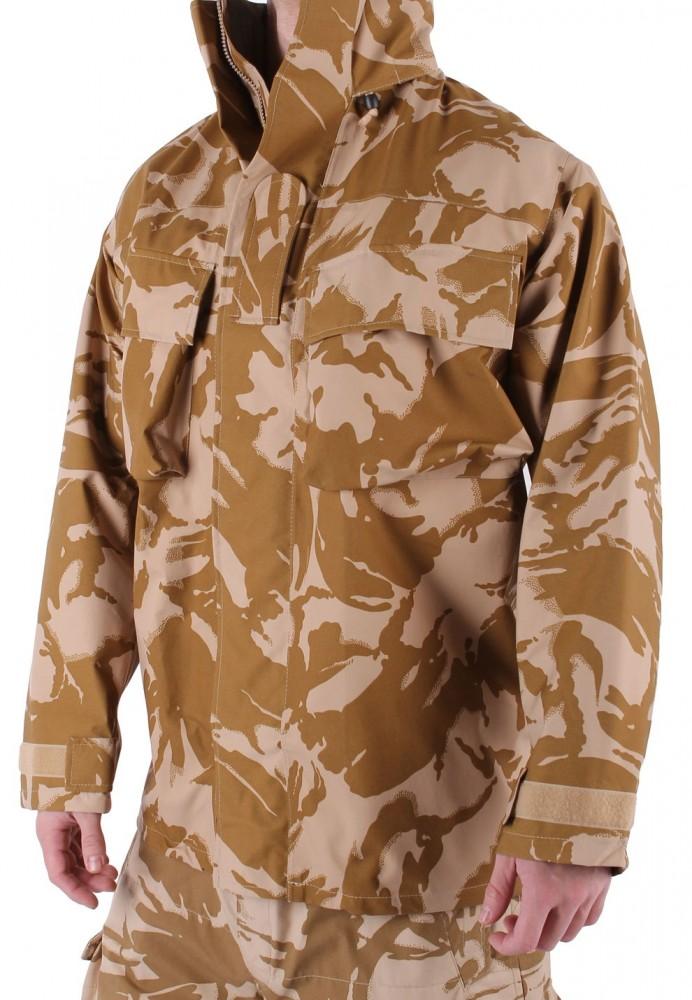 0a435385f Pánske army oblečenie · Bunda anglickej armády V0605 · Bunda anglickej  armády V0605 #1