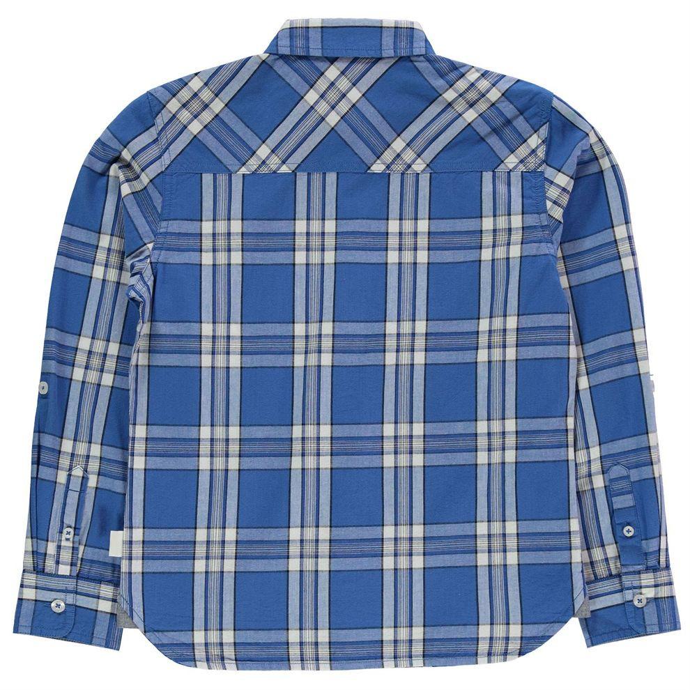 19f186284d46 Chlapčenská štýlová košeĺa Lee Cooper H7448 - Detské pulóvre a ...
