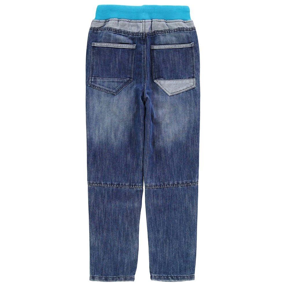 807025ae2337 Chlapčenské jeansové nohavice No Fear H4367 - Detské rifle - Locca.sk