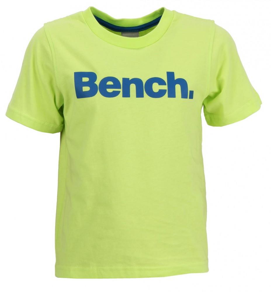 bf60d7fe3 Chlapčenské tričko Bench X2894 - Detské tričká - Locca.sk