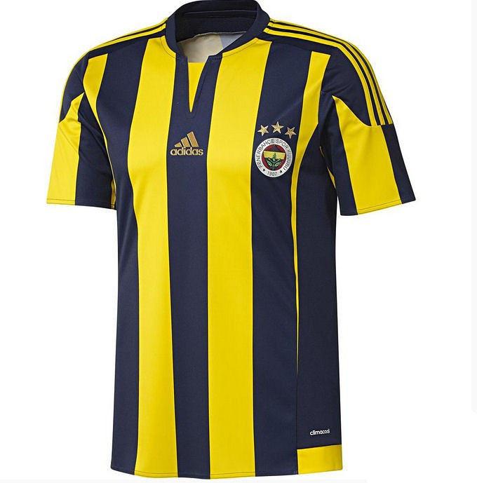 5d4cede3834d7 Chlapčenský futbalový dres Puma D0895 - Pánske tričká s krátkym ...